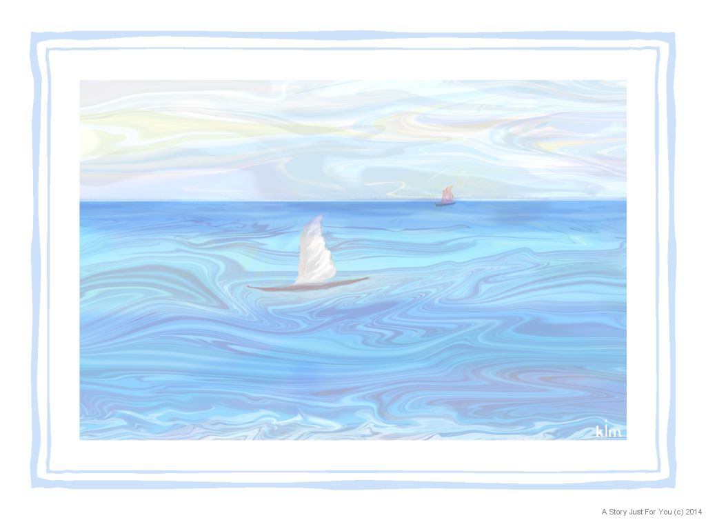 August Sailing