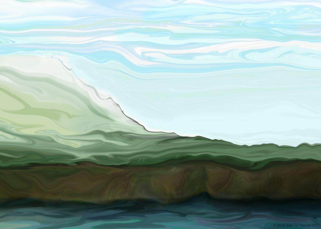 Green Bluff